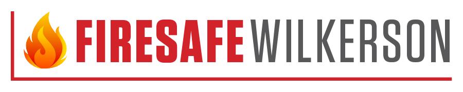 Fire Safe Wilkerson
